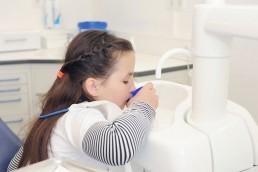 Kinderzahnheilkunde, Zahnarztpraxis Dr. Dorothea Greve