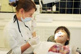 Parodontologie, Zahnarztpraxis Dr. Dorothea Greve