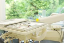 Professionelle Zahnreinigung, Zahnarztpraxis Dr. Dorothea Greve