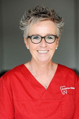 Susanne Gänzler, Assistenz, Prophylaxe